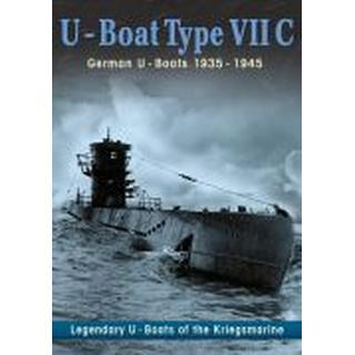 U - Boat Type VII C [DVD]
